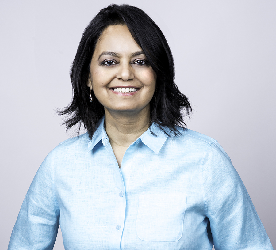 Meet Dr. Anju Mathur, Angel Longevity Medical Center