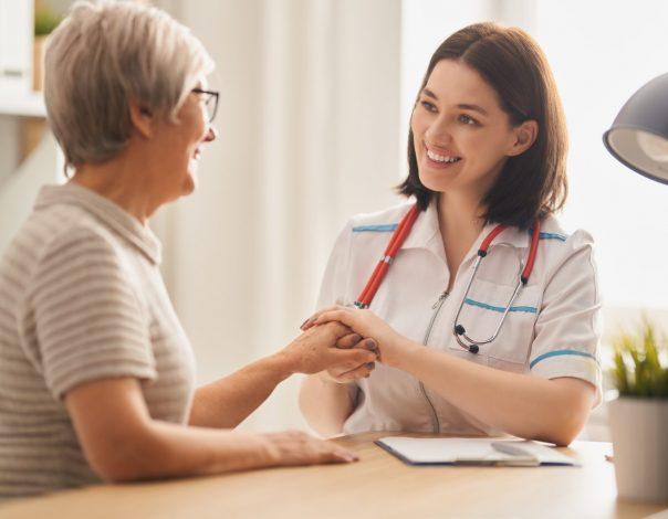 Doctor-patient relations